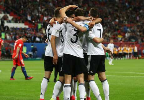 Betting: Germany 20/1 to win