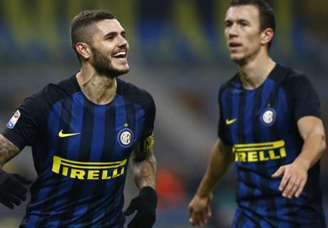 Inter-Roma LIVE! 0-0