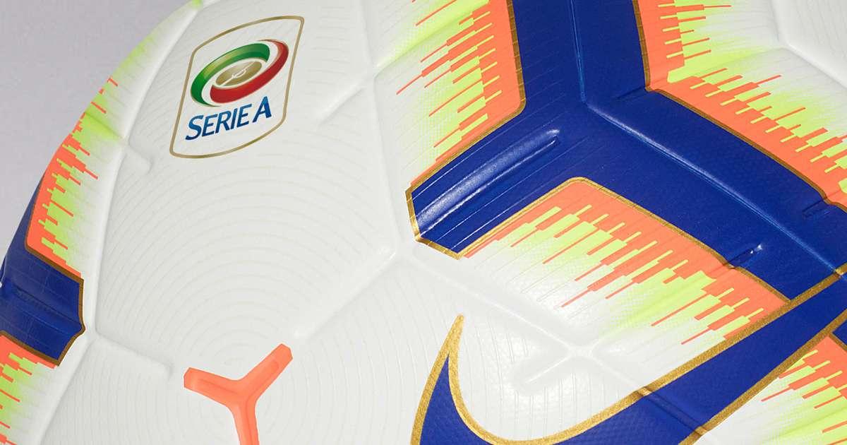 Serie A Risultati E Calendario.Serie A 11ª Giornata Calendario Risultati Classifica E