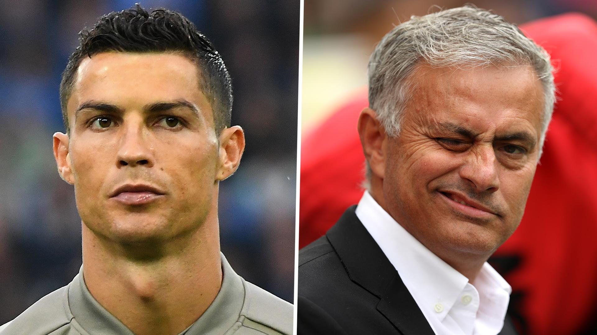 Ronaldo & Mourinho wanted back in Spain by La Liga president