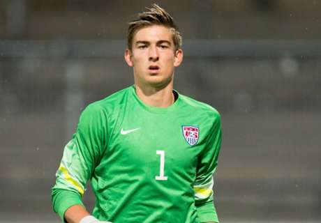 Klinsmann named to U-20 roster
