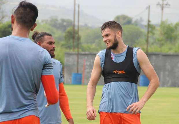 Damir Grgić iz slovenske se lige neočekivano zaputio prema Indiji: Oni uopće ne znaju gdje je Hrvatska