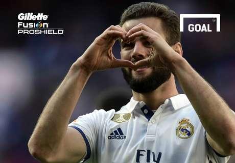 Gillette ProShield Best Defender of the Week