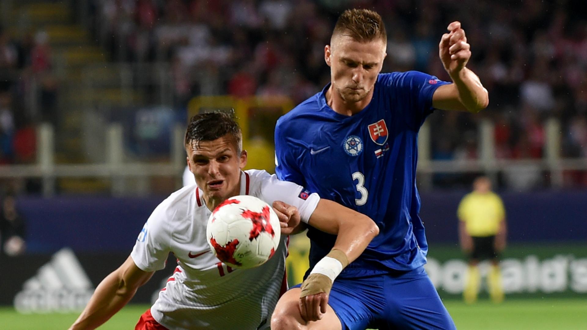 Europei Under 21, Inghilterra in semifinale e Slovacchia seconda. Italia avanti se…