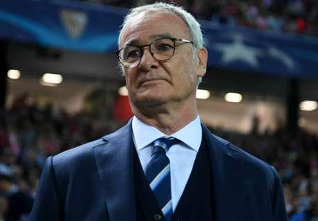 Ranieri Jual Rumahnya Di Leicester