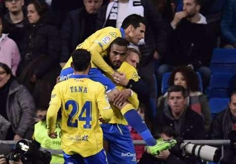 Boateng scores ninth goal against Betis