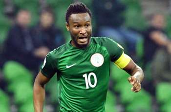 Super Eagles will be ready for England - John Obi Mikel