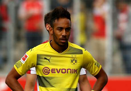 Aubameyang stay crucial – Schmelzer