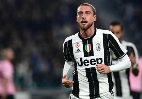 Tiga Pemain Absen Bela Juventus Kontra Napoli