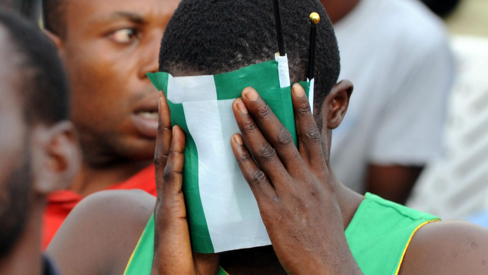 Nigeria U17 1-3 Netherlands U17: Golden Eaglets bundled out of World Cup