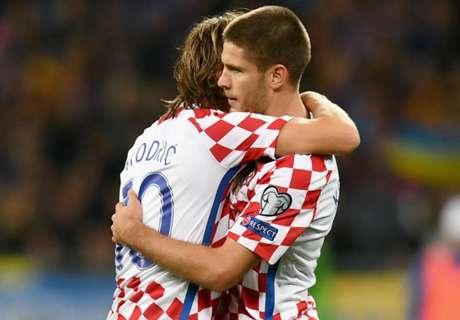 Kramarić: Želio sam izbjeći Švedsku...