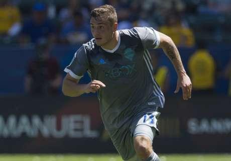 Goal's MLS Power Rankings, Week 8