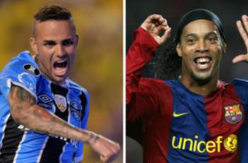 The new Ronaldinho? Luan can help Gremio deny Real Madrid another Club World Cup