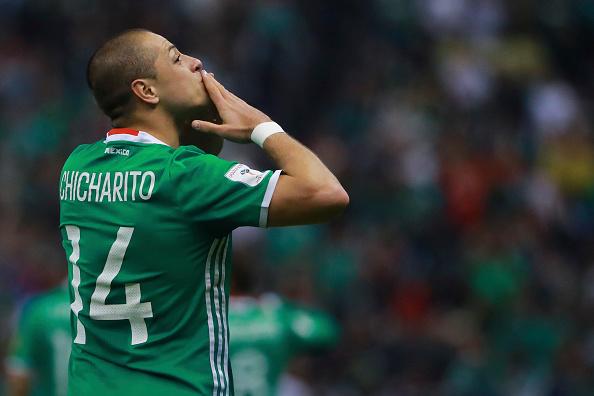 Portugal y México salen a la cancha — Dirige Pitana
