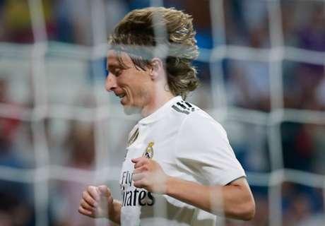 Inter, Modric addio? Butragueno: