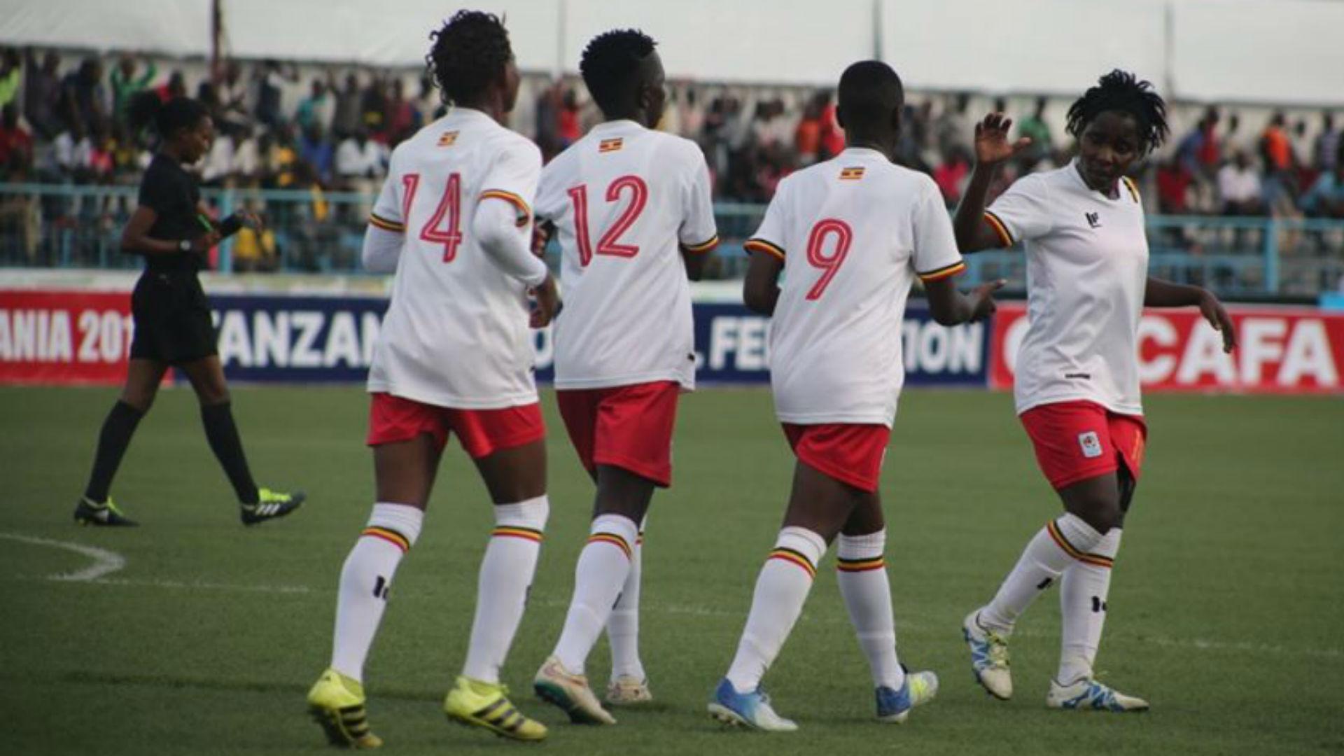 Cecafa Women U17: Khalifah wants Uganda girls to build on Cosafa win