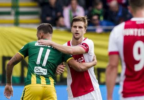 REVIEW: Ajax Ditahan ADO Den Haag