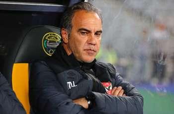لاسارتي: لم نستحق الهزيمة أمام بيراميدز واستحقينا الفوز على المصري