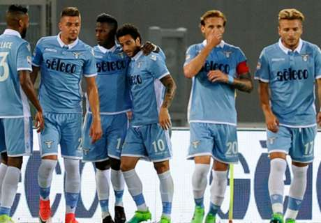 Betting: Can Lazio secure fourth?