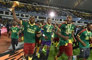 Blog: Sochi ready to host Cameroon