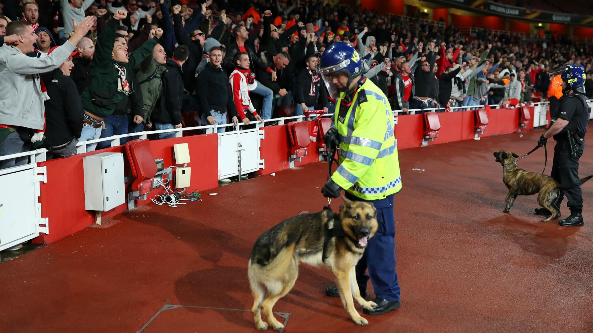 Arsenal Koln Europa League