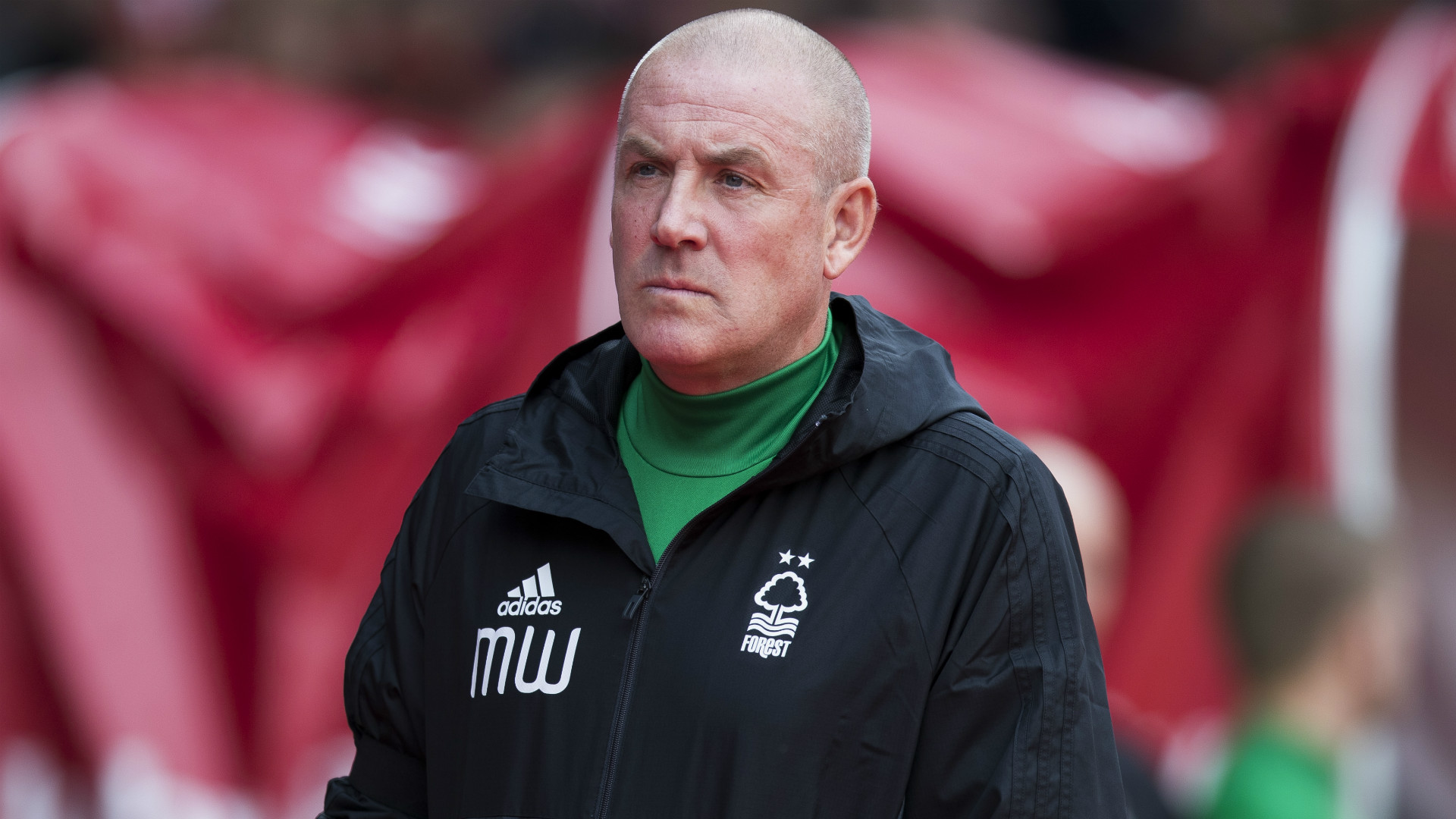 Mark Warburton Nottingham Forest