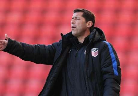 Trusty added to U.S. U-20 squad