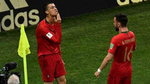 Cristiano Ronaldo Portugal 150618 - Goal.com 2b3ff19d443bb