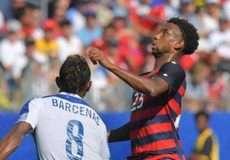 Acosta rips performance after draw