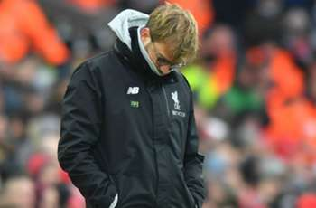 Klopp frustrated at lack of Liverpool signings