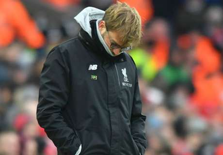Klopp frustrated by lack of signings