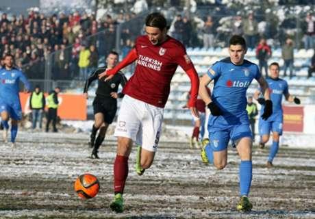 Ahmetović potpisao novi ugovor: U Sarajevu želi završiti karijeru