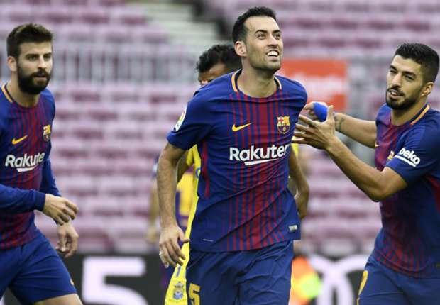 Gerard Pique i Sergio Busquets zajedno igraju u Barceloni i španjolskoj reprezentaciji