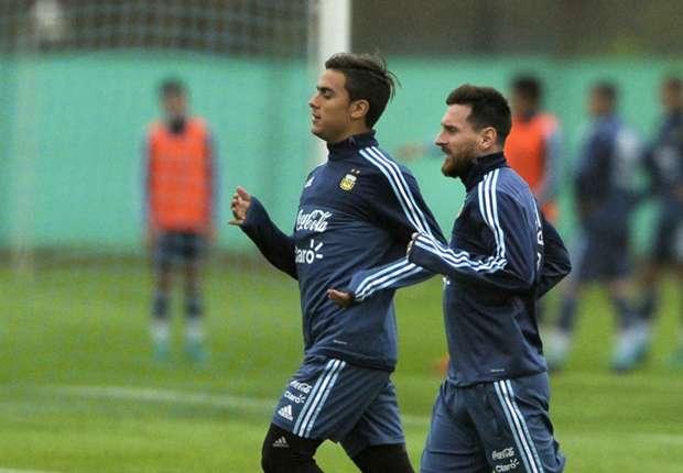 Messi i Dybala - jedan neće biti u prvih 11 Argentine