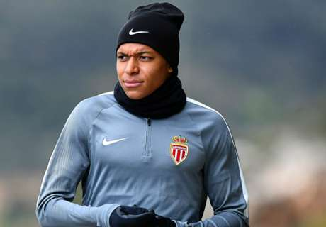 RUMOURS: Monaco name Mbappe price