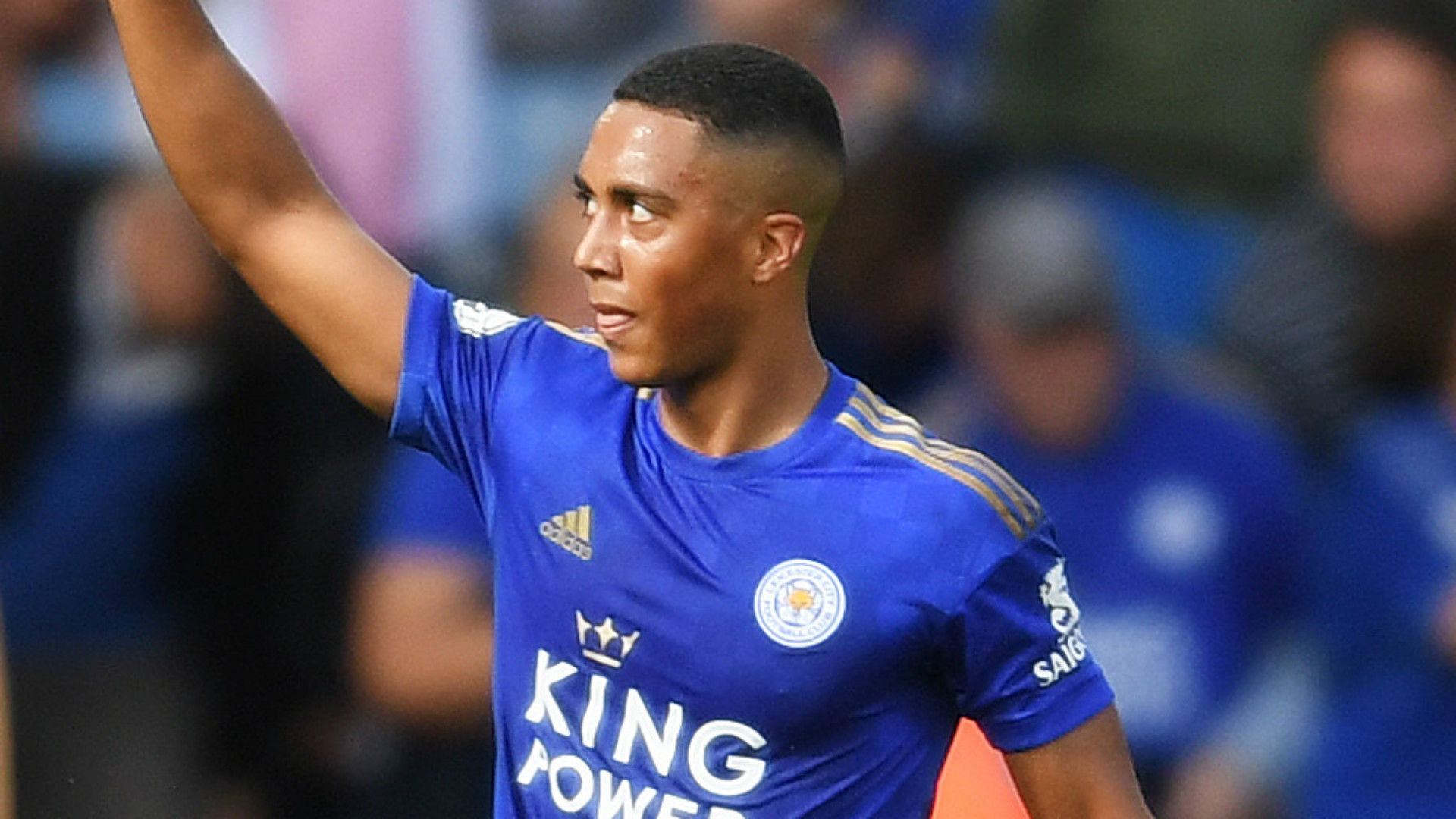 Tielemans happy with decision to snub Man Utd & Arsenal in favour of £40m Leicester move