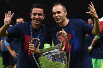 Video: 5 things - Iniesta Barca appearance record only bettered by Xavi