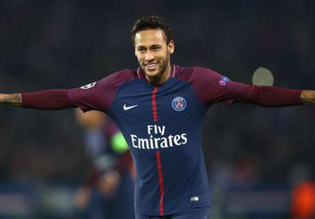 Zidane not ruling out Madrid move for Neymar