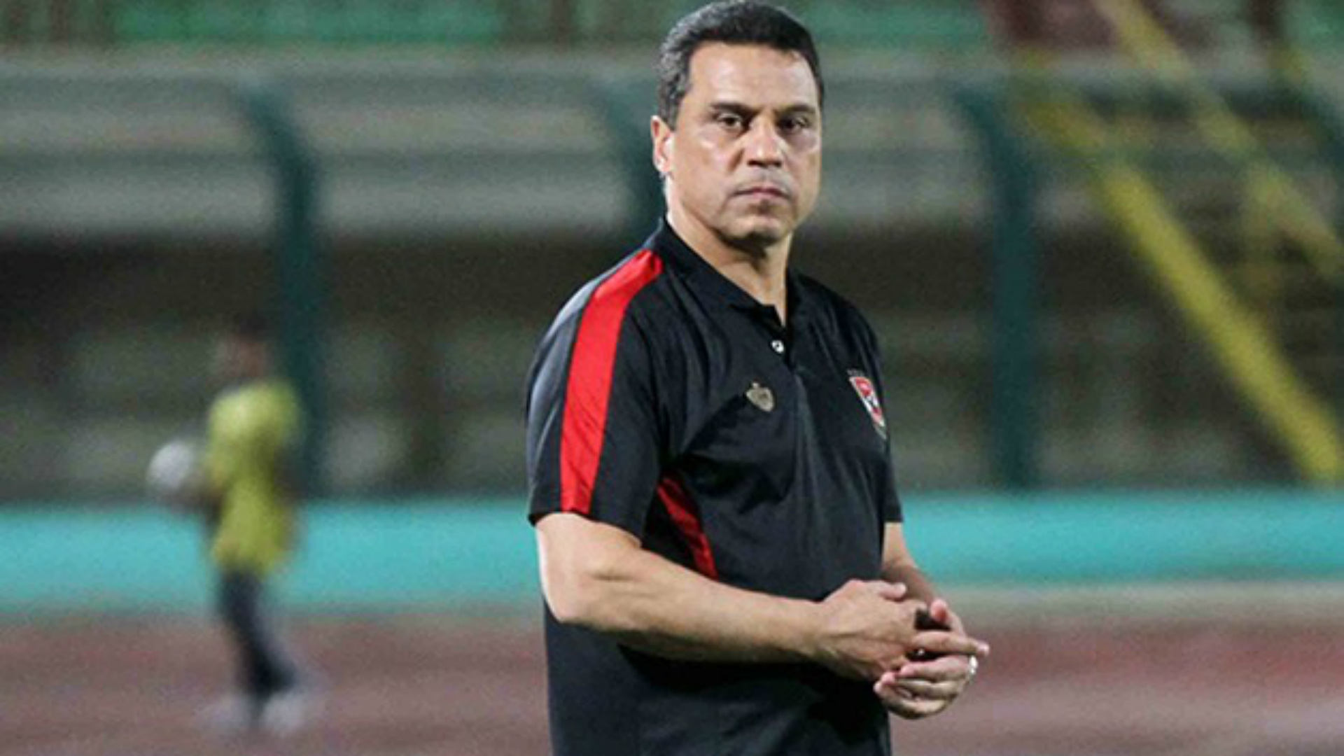 Egypt appoint Hossam El Badry as head coach