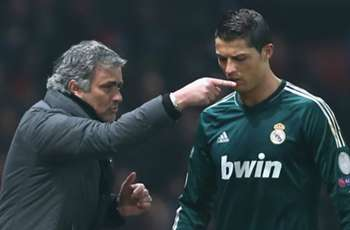 How Ronaldo and Mourinho's relationship deteriorated at Real Madrid