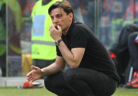 Milan, confronto tra Montella e i giocatori