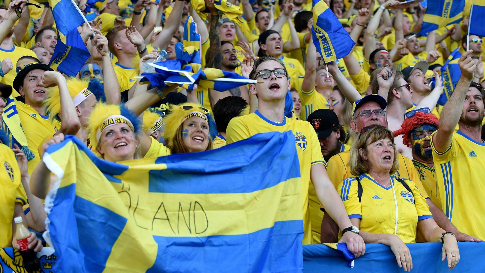 Slowakei gegen Schweden Übersteht der Titelverteidiger die Gruppenphase der U21-EM