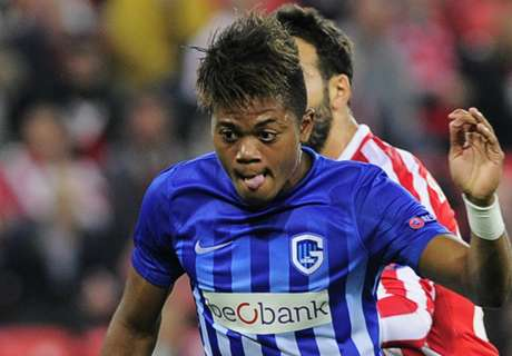 Leverkusen admit Bailey interest