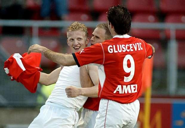 """Kuyt: """"Gluscevic had Liverpool getipt"""""""