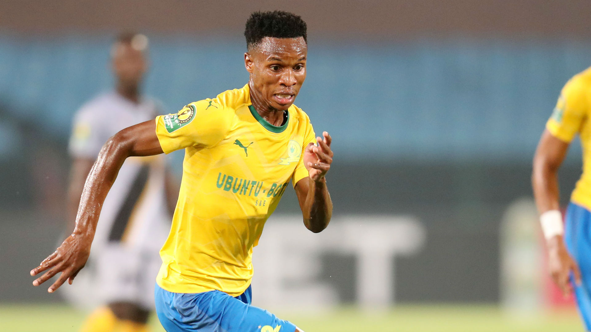 Caf Champions League: Top 5 Mamelodi Sundowns players to watch against Cote d'Or