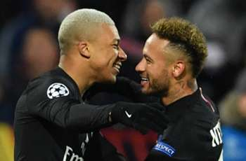 Neymar and Mbappe '2000 per cent' staying at PSG - Al-Khelaifi