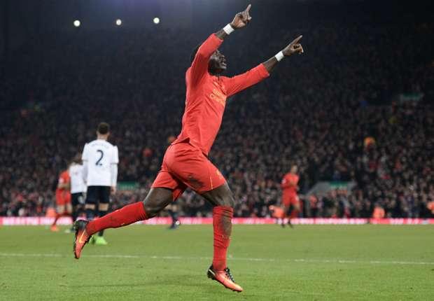 It's not all about Mane! Wijnaldum keen to stress Liverpool's team ethic as Sadio steals the headlines