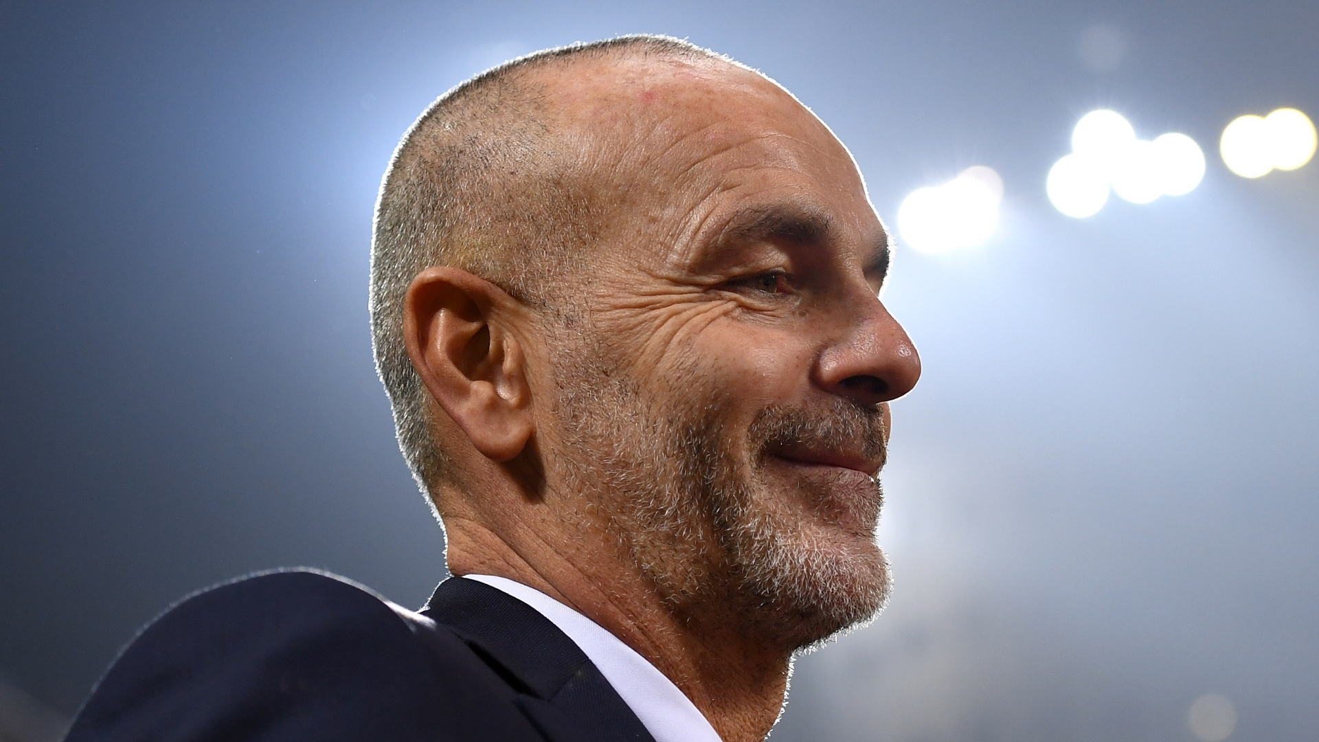 HD Stefano Pioli, Inter