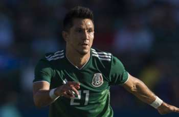 Mexico trims World Cup roster to 24 players