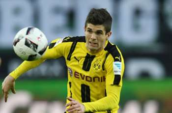 'Playing in your home country would be special' - Dortmund wonderkid Pulisic open to MLS move